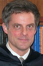 Robert James Jonker